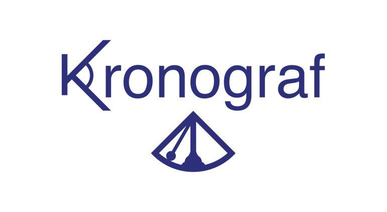 クロノグラフロゴ
